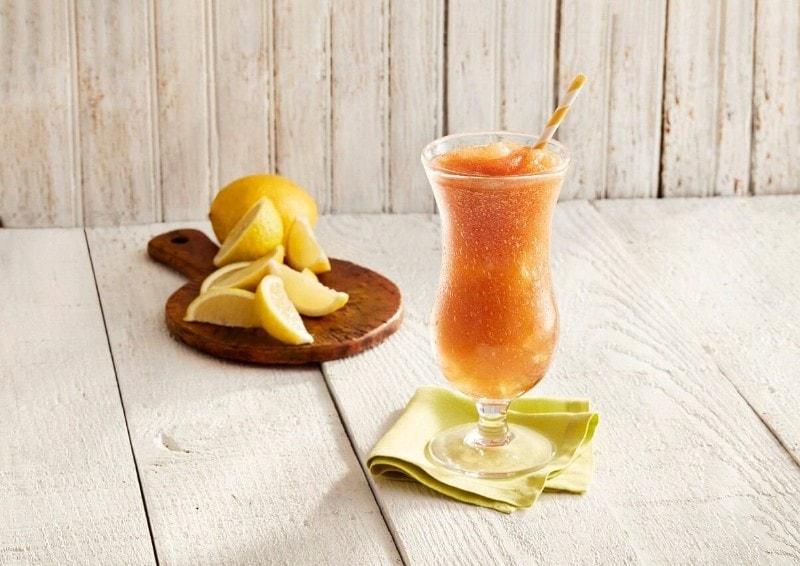 Lemon Slush