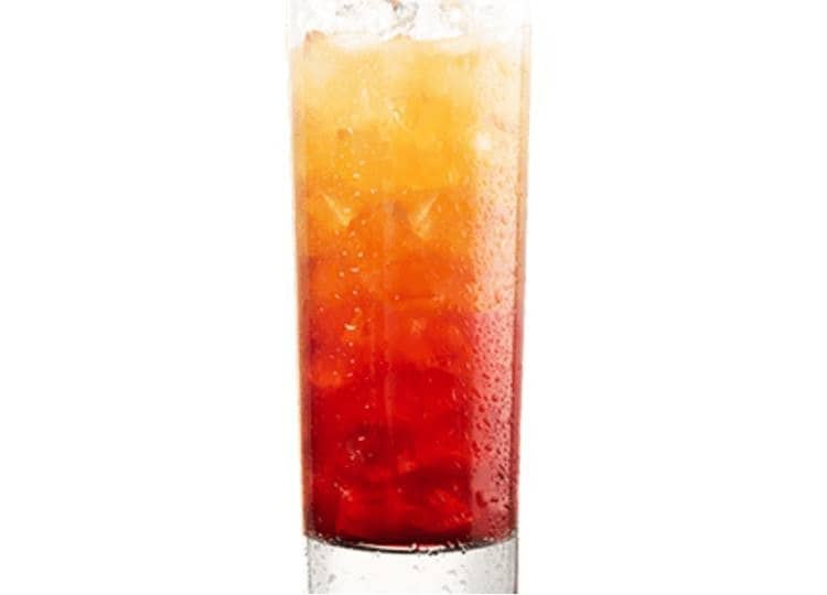 Ice Tea Punch