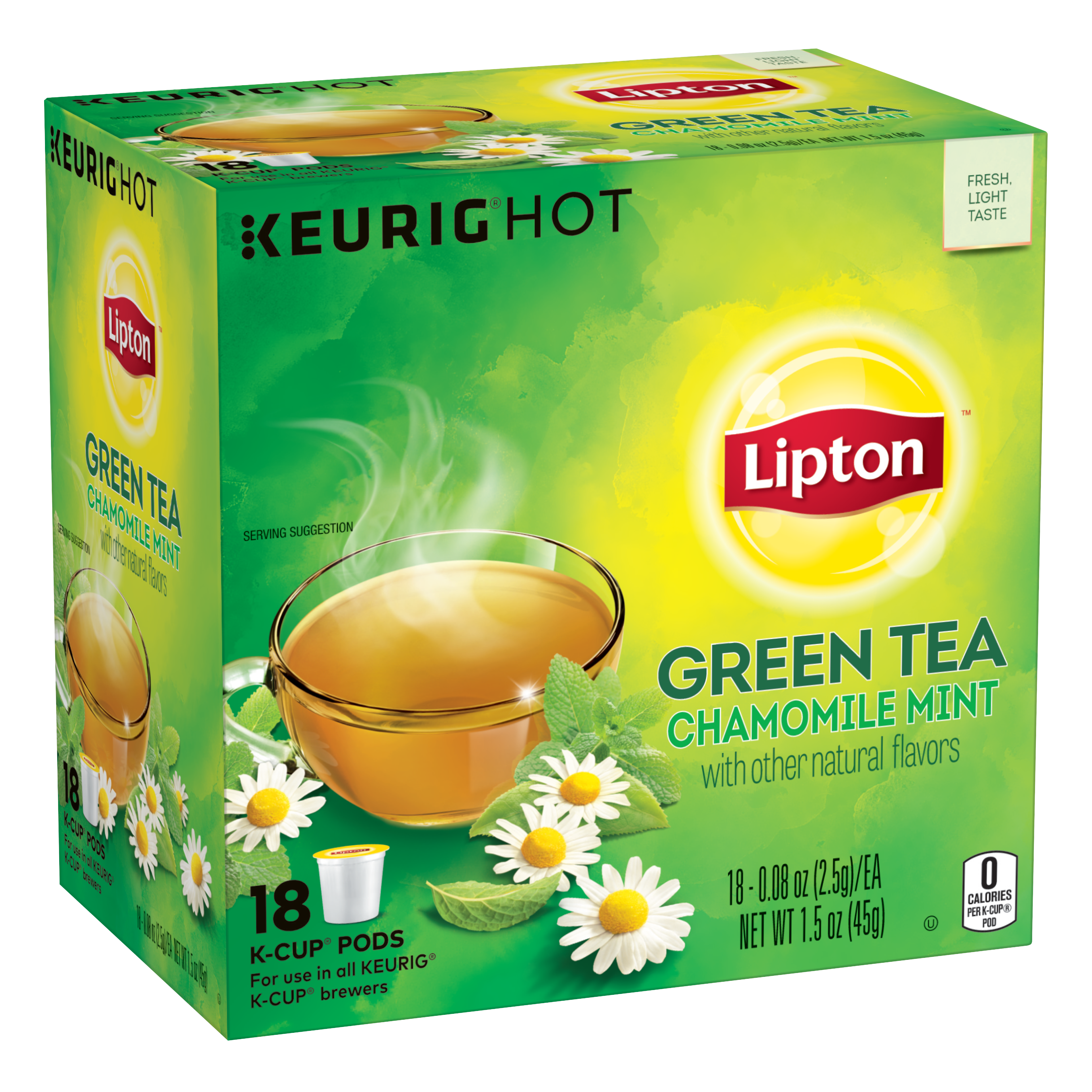 green tea of lipton tea A cup of hot tea in the afternoon a refreshing iced tea on a sunny day at home or on the go, alone or together, we've been making little lipton® moments since 1880 welcome to the wonderful world of tea.