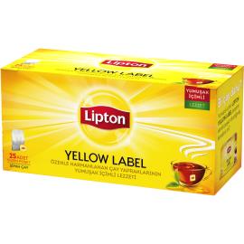 Yellow Label Bardak Poşet Çay 25'li