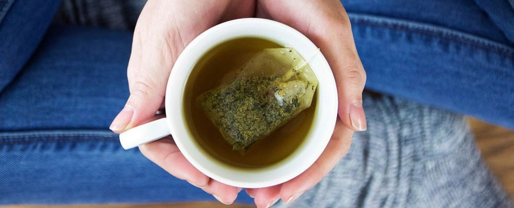 GET THE PERFECT GREEN TEA