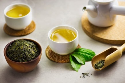 DISCOVER ORTHODOX & SENCHA TEA