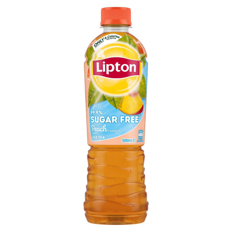 Welcome to Lipton tea | Hot and iced tea
