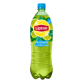 2 Lip Ice Tea Lime Mint 1L