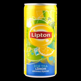 Ice Tea Limon 0.2L