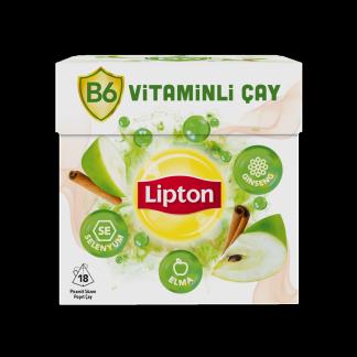 C Vitaminli Çay 18'li   Lipton