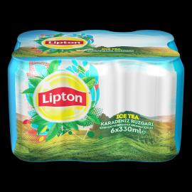 Ice Tea Karadeniz Rüzgarı 6 X 0.33L