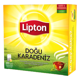 Doğu Karadeniz Bardak Poşet Çay 100'lü