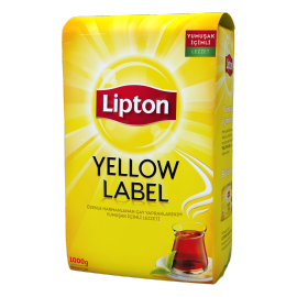 Yellow Label Dökme Çay 1000gr