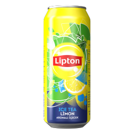 Ice Tea Limon 0.5L