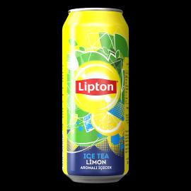 Ice Tea Limon 0.5L