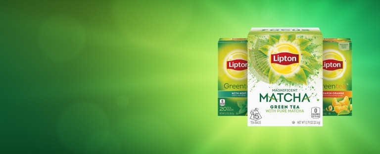 Lipton 174 Green Tea Green Tea Products Lipton 174