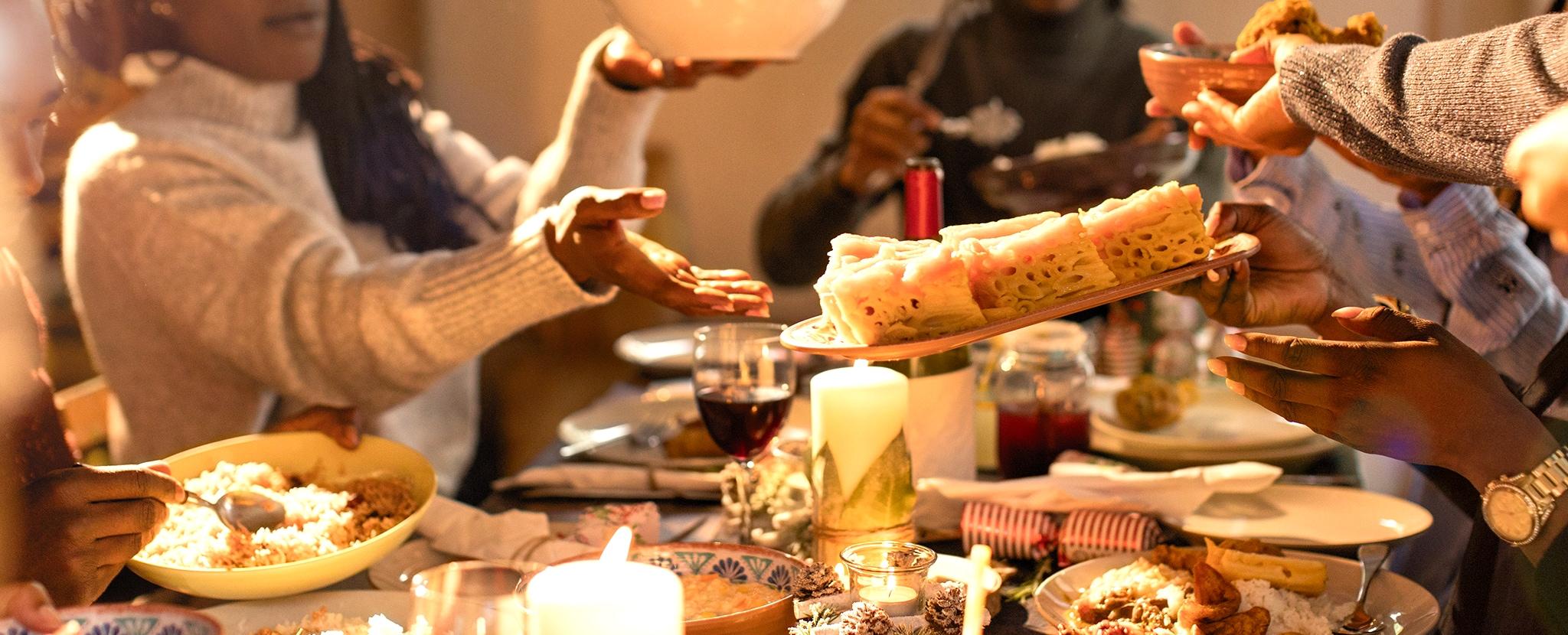 Holiday RealiTEAS | Lipton US