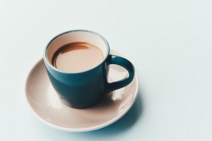 Sütlü Çay Nasil Yapilir