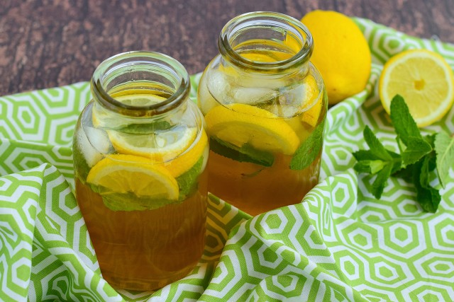 The History of Lipton Iced Tea