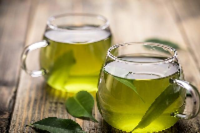 Apprenez à préparer le thé vert