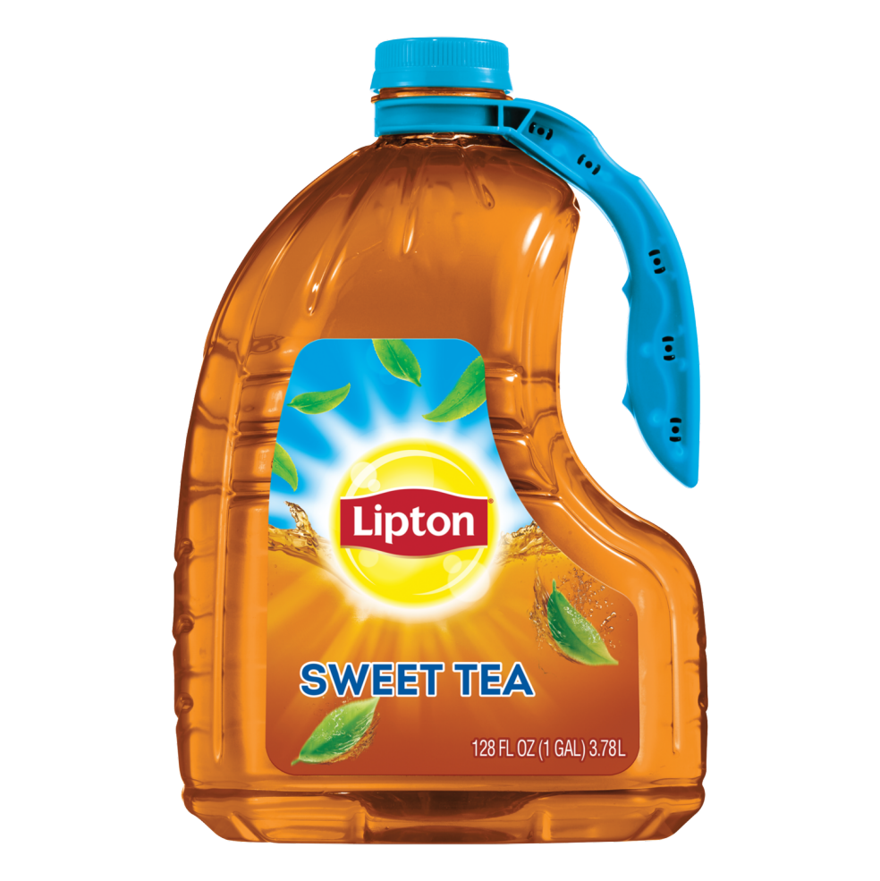 Black Iced Tea Sweet Lipton