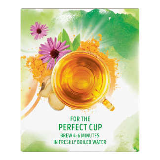 PNG - Lipton Tea Limited Edition Daily Support 15 1N