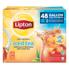 PNG - Lipton US .com packshot