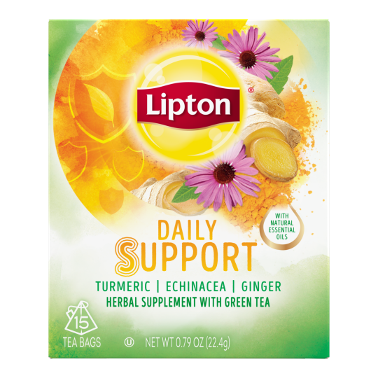 Wellness Lipton 174