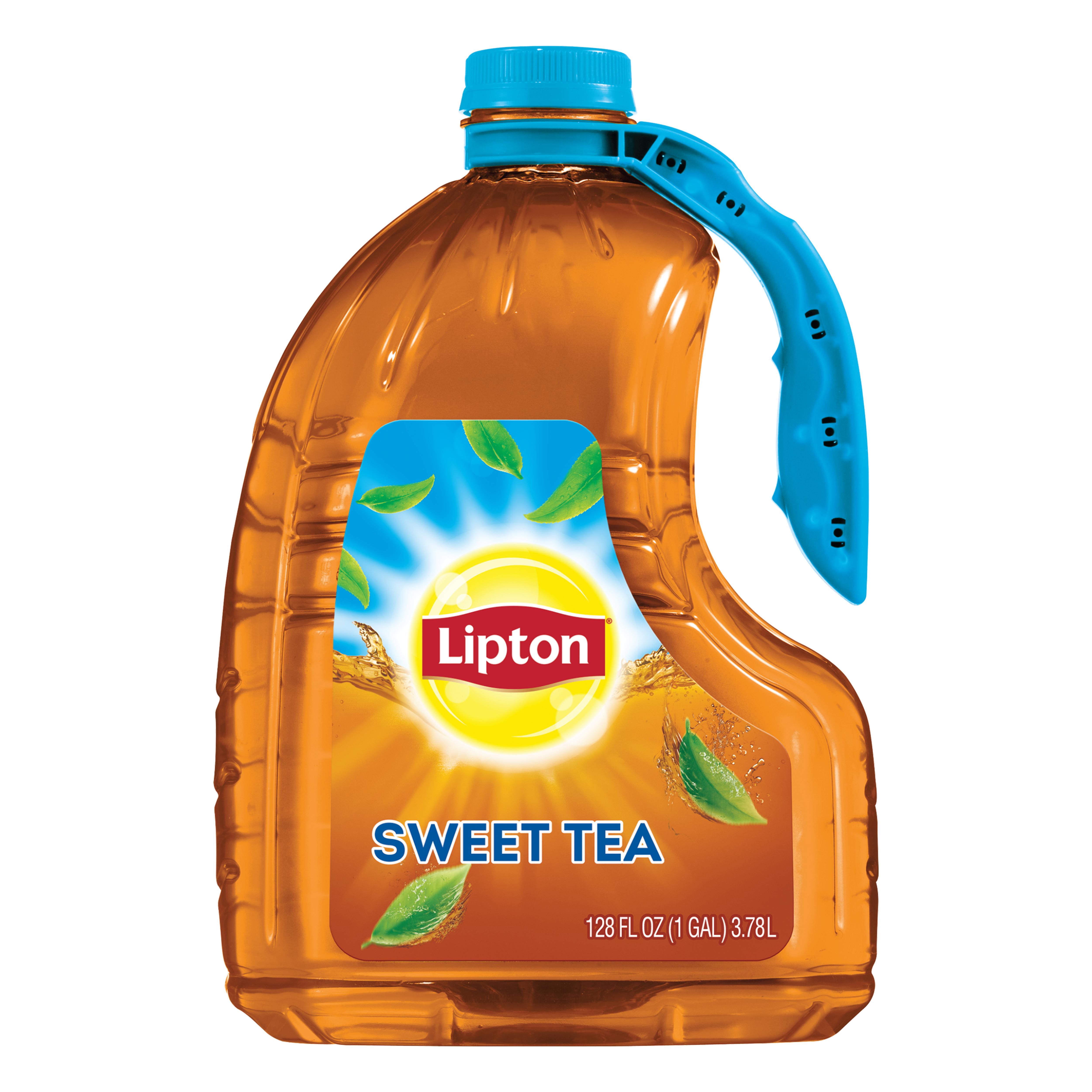 Black Iced Tea Sweet