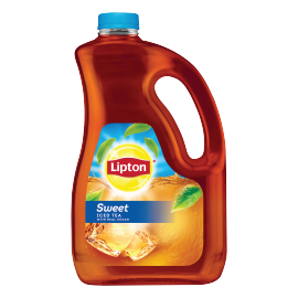 PNG - Lipton Ice Tea - Lipton Chilled Sweet Tea