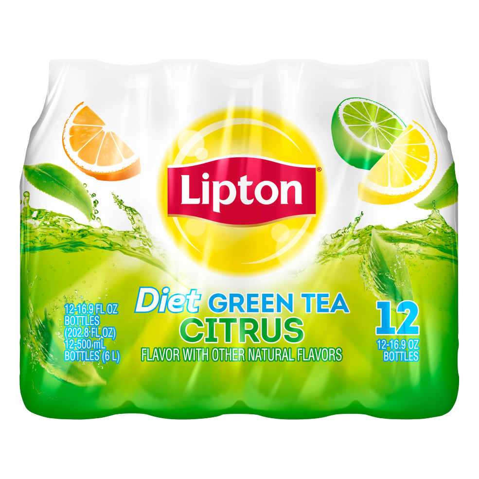 green tea of lipton tea Zero calories : green tea, when had without milk or sugar, not only tastes great but contains virtually zero calories next best to water : brewed.