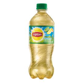 PNG - Lipton Ice Tea - Lipton Green Tea Citrus