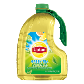 PNG - Lipton Ice Tea - Lipton Green Tea Citrus