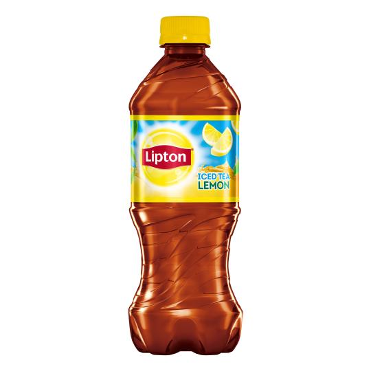 PNG - Lipton Ice Tea - Lipton Iced Tea Lemon