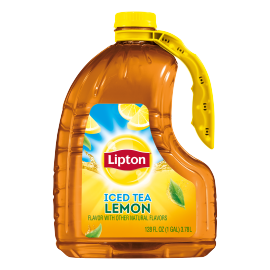 PNG - Lipton Ice Tea - Lipton Iced Tea Lemon