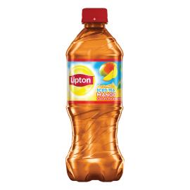PNG - Lipton Ice Tea - Lipton Iced Tea Mango