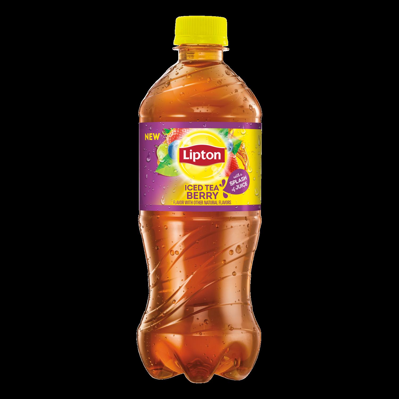 Lipton® Iced Tea | Iced Tea Bottles | Lipton®